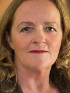 Vicky Bowen