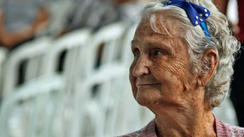 Zimbabwe Pensioners Battling To Cope