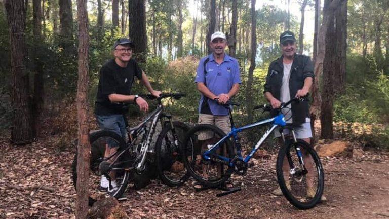 Tour Day 3 – Munda Biddi Trail Cycle Ride