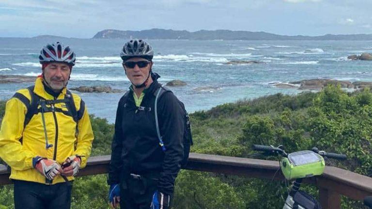 Tour Day 14 – Munda Biddi Trail Cycle Ride
