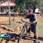 Day 8 Munda Biddi Trail Cycle Ride
