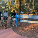 Tour Day 1 Munda Biddi Trail Cycle Ride