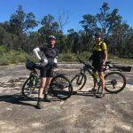 Tour Day 2 Munda Biddi Cycle Ride