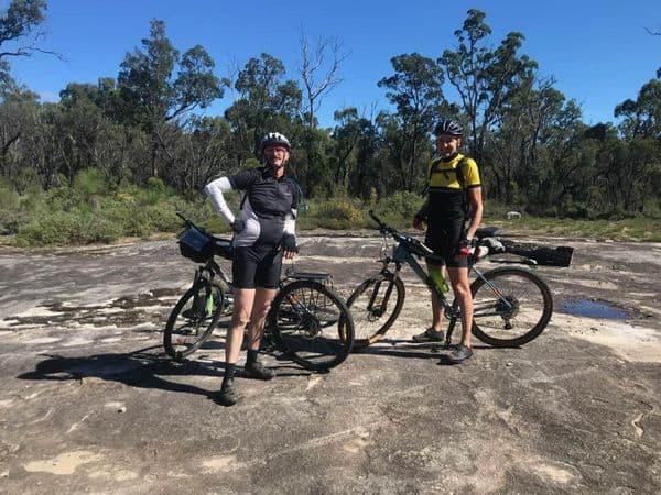 Tour Day 2 – Munda Biddi Trail Cycle Ride