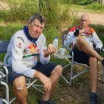 Tour Day 5 Queensland Cycle Ride