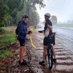 Tour Day 6 Munda Biddi Trial and Queensland Cycle