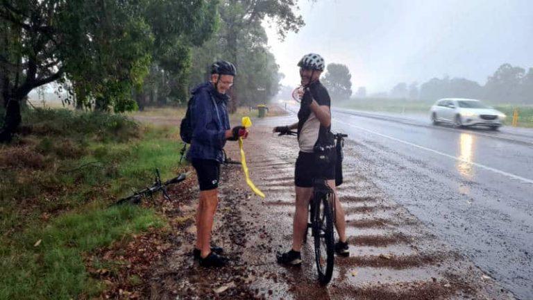 Tour Day 6 – Munda Biddi Trail Cycle Ride