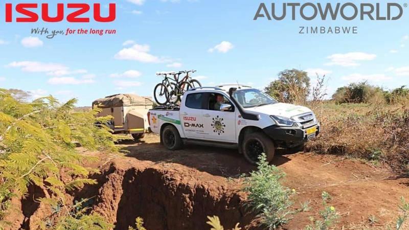 Silverback Cycle Tour To Uganda