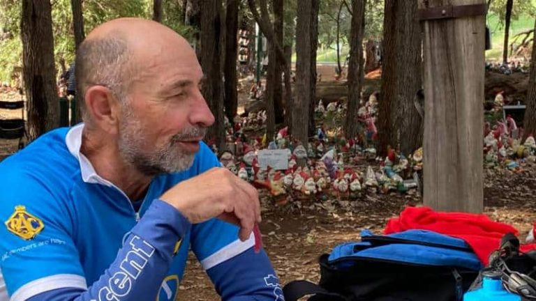 Tour Day 28 and 29 – Munda Biddi Trail Cycle Ride