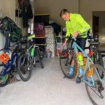 Tour Day 30 munda biddi trial cycle ride