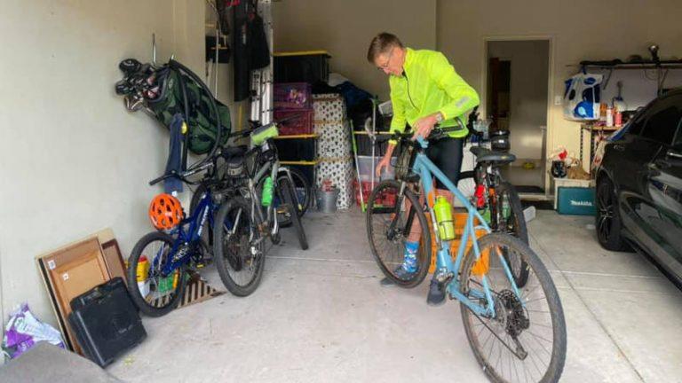 Tour Day 30 – Final Day of The Munda Biddi Trail Cycle Ride