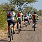 Day 7 to 9 Old Legs Tour to Uganda