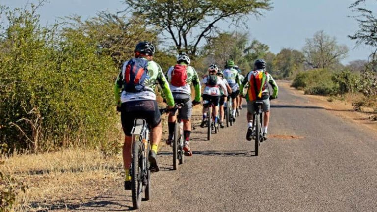 Day Seven To Nine Old Legs Tour To Uganda